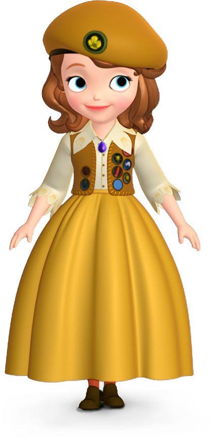 Sofia's Royal Sticker Book | Disney Junior