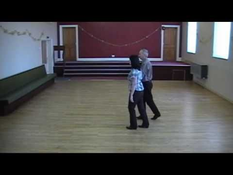 DREAMIN' MAN  ( Western Partner Dance )