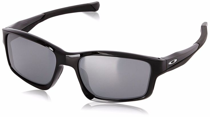 New OAKLEY CHAINLINK Polished Black Frame w  Black Iridium Lens OO9247-01    Common Shopping   Pinterest   Oakley and RC Lens. 971fa447b0a1