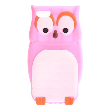 3D Owl case http://www.e-boutique.gr/thikes-thikes-iphone5-thiki-iphone5-koukoubagialefki-p-213.html