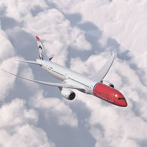 Norwegian : compagnie aérienne