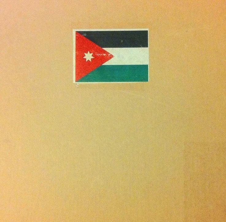 diários de viagem Jordânia 2014