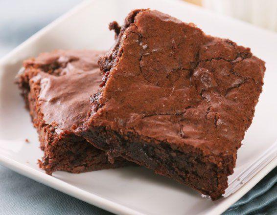Brownies clasicos [foto-receta]