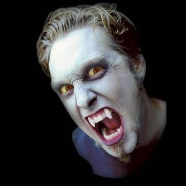 Fright Fangs - Ultra white