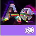 Adobe After Effects CC for Teams & Businesses.  Create moving images as unlimited as your imagination with Adobe After Effects Creative Cloud for Teams & Businesses software. Make the impossible possible with the new, more connected After Effects CC...