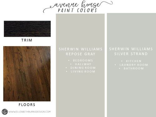 25 Best Ideas About Repose Gray On Pinterest