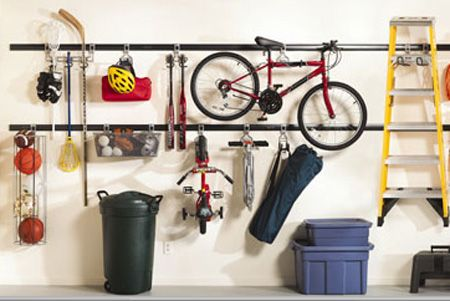 17 Best Images About Garage Organization On Pinterest