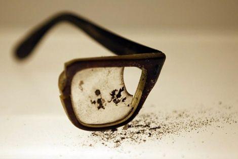 Las gafas de Salvador Allende