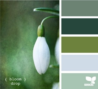 26 Best Calm Relaxed Color Palette Images On Pinterest