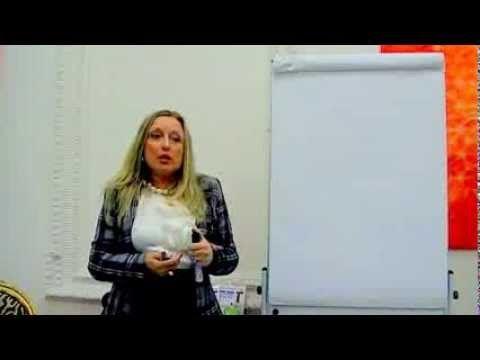 Jak správně tvořit pozitivní afirmace - YouTube