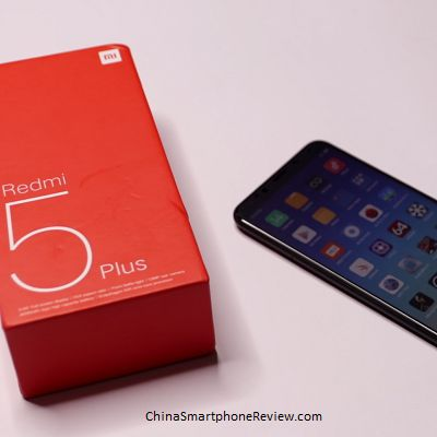 Xiaomi Redmi 5 Plus Early Review - The best 18:9 Midranger? - China Smartphone Review