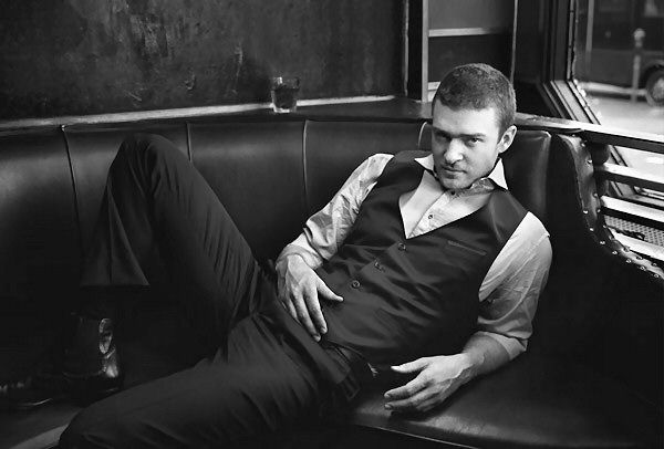Justin timberlake celebrities