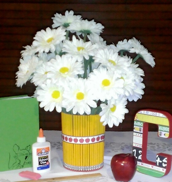 Table Decoration Ideas For Retirement Party green ball dianthus pincushion protea for the cactus element and yarrow in the large entryway arrangement and billy balls for the table centerpieces Just Put This Together For My Friends Teacher Retirement Party