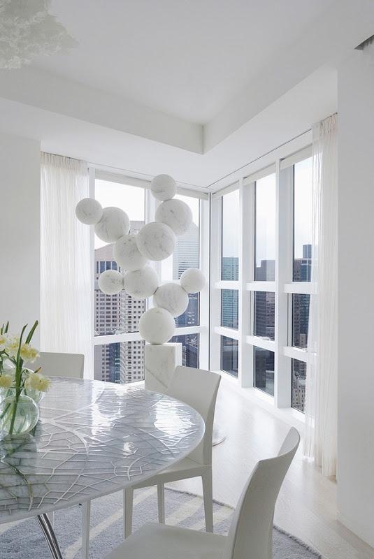 98 best white dining room images on pinterest