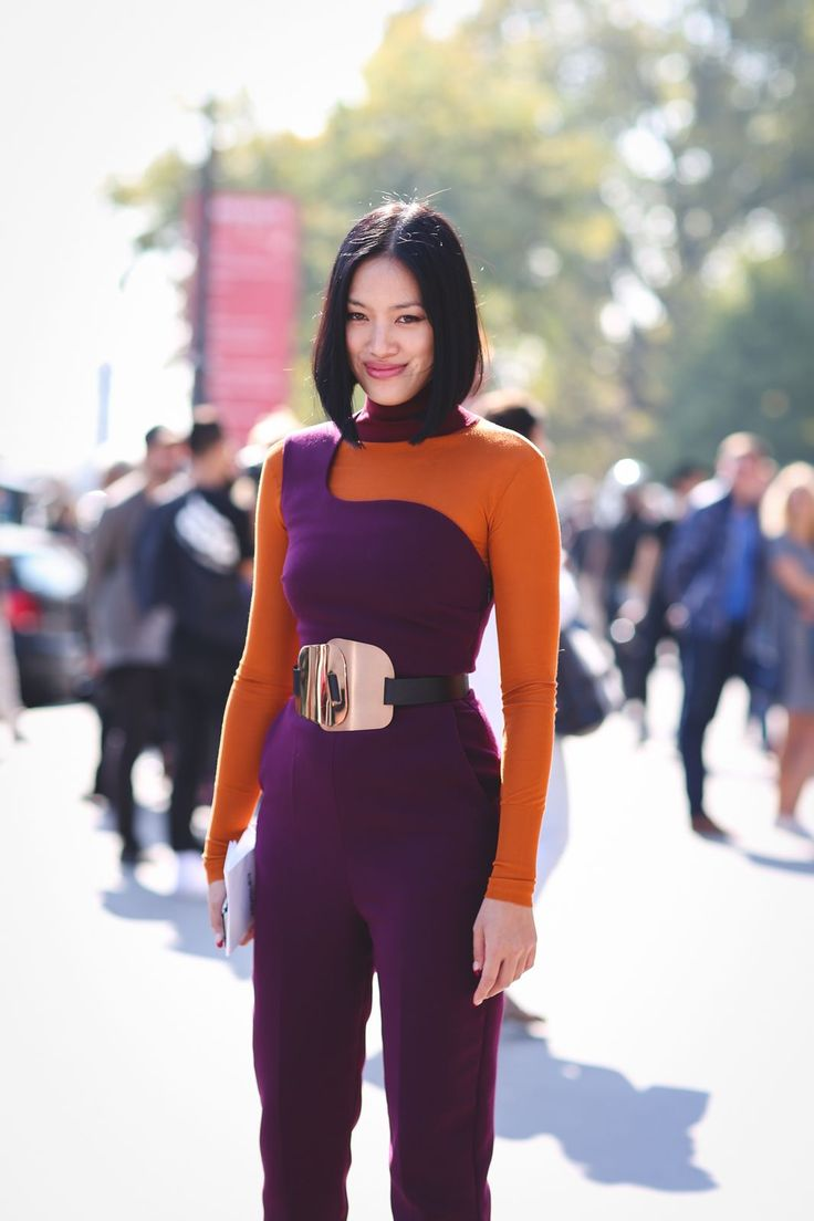Color Combos That Turn Ordinary Outfits Into Extraordinary Outfits