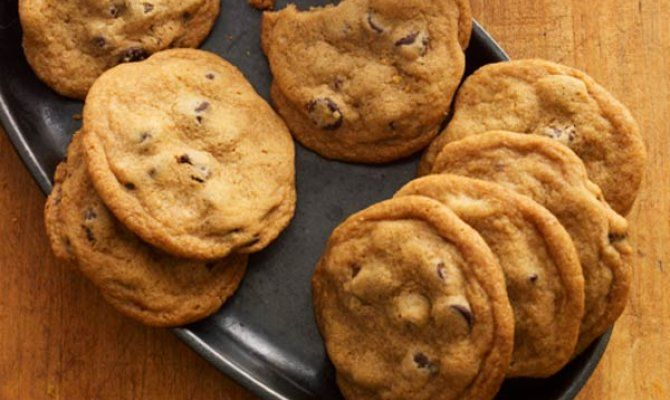 Chubby Tates Cookies | The Daily Meal