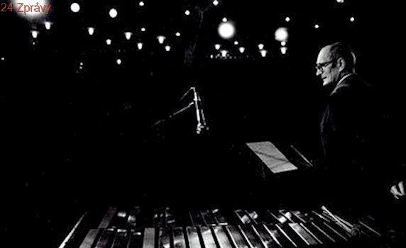Osm CD Karla Velebného, to je zásadní dávka klasiky moderního jazzu