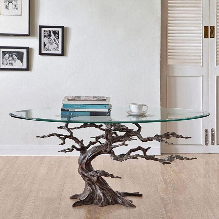 Tree Coffee Table