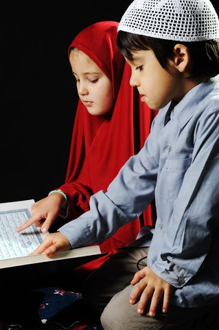 """Narrated 'Uthman Radhi Allahu anhu: the Prophet SalAllahu alayhi wasallam said: """"The best among you (Muslims) are those who learn the Qur'an and teach it.""""  [ Sahih Bukhari, Book 61, No 545 ]"""