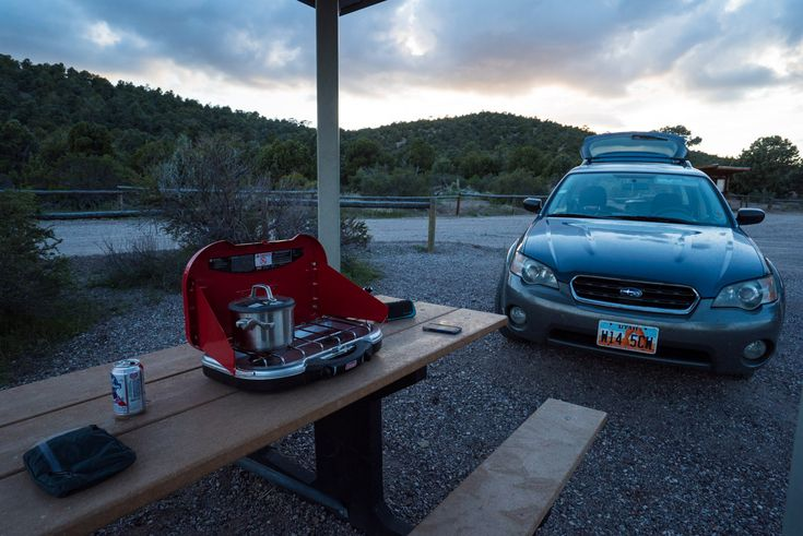 Hit the road with these essential tips for planning your first solo road trip - including where to camp, gear to pack, finding fun activities, eating well, and staying safe.