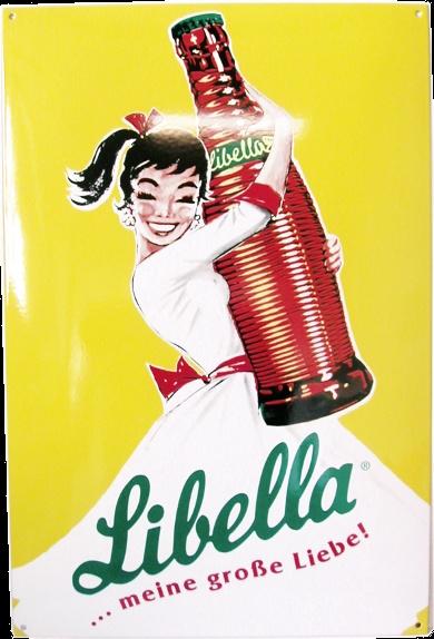 Libella ad.... Bedwear