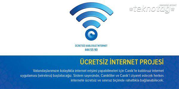 http://www.teknotag.net/bu-ilcede-internet-ucretsiz/ Bu İlçede İnternet Ücretsiz #teknotag teknotag.net