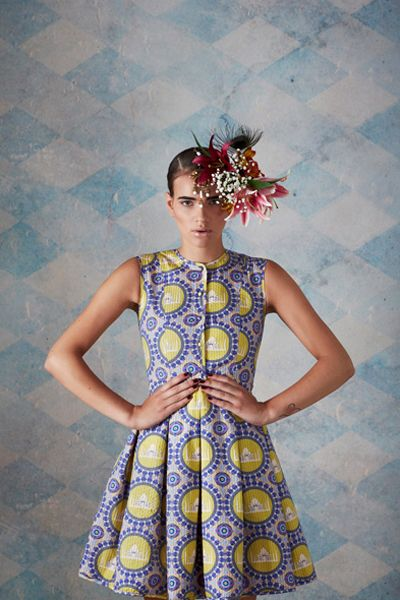 Charlotte Taylor Look books - Claire Pepper London Fashion Photographer