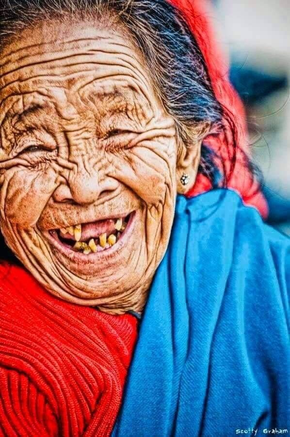 My World of Colours | Old faces, Interesting faces