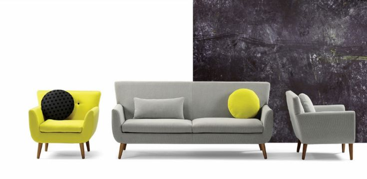Morgan strives for design excellence in all its furniture and aims to continuously introduce exciting collections of individual contemporary products.