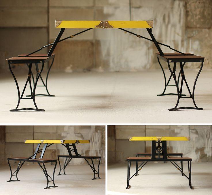 les 25 meilleures id es de la cat gorie le table derri re. Black Bedroom Furniture Sets. Home Design Ideas