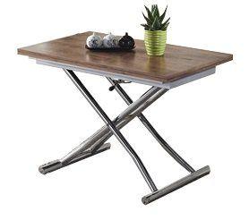 1000 id es propos de table basse relevable extensible sur pinterest - Petite table basse relevable ...