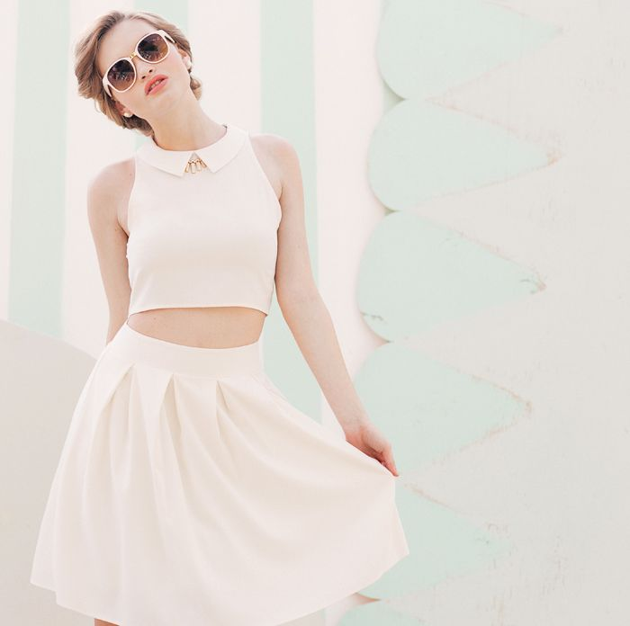 Pastel fashion by Everly 2
