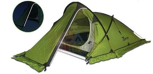 Tenda campeggio Bertoni XTREME