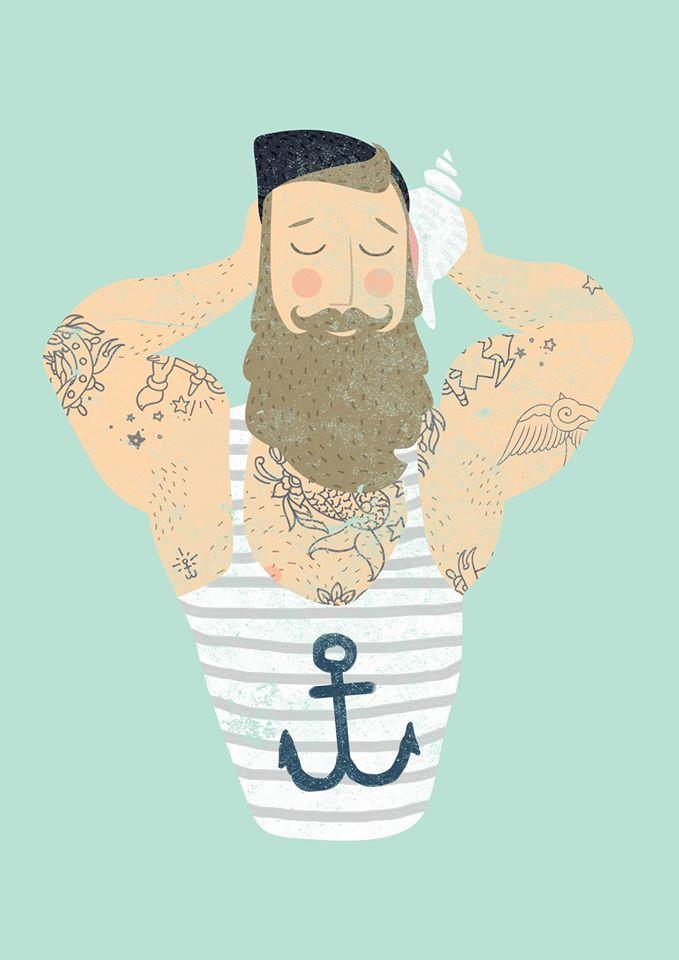 #SeasideSpirit