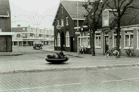Heemskerk - Kerkweg