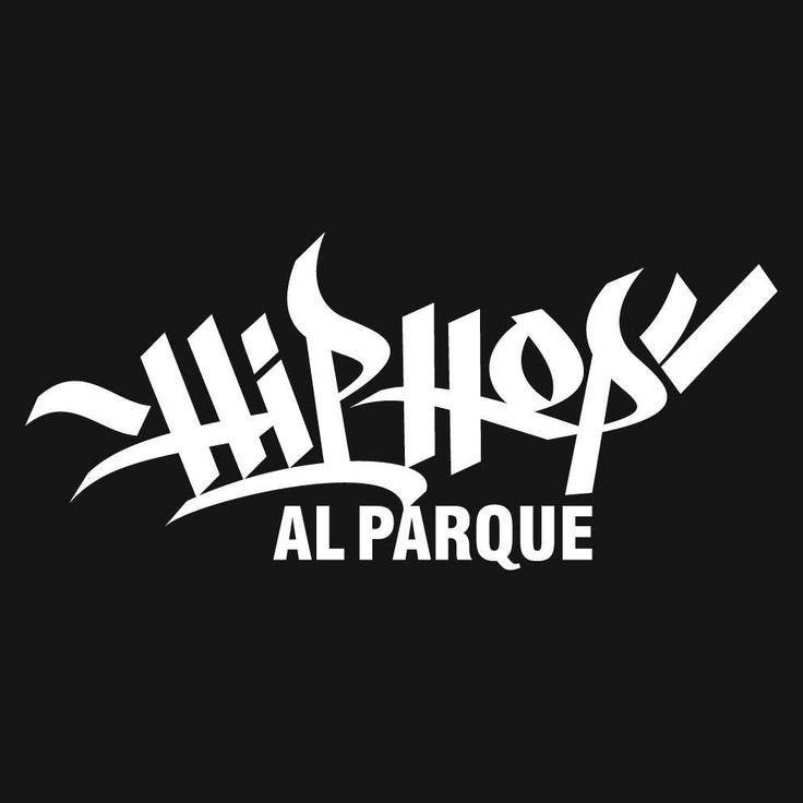 Logotipo Hip Hop al Parque (2009)