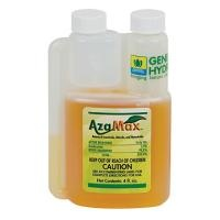 This is the best product ever!  AzaMax is  an organic pesticide that controls just about every pest there is.  You buy it as a concentrate, then dilute it in a sprayer.  Spray once a week for three weeks, and then once a month thereafter.  Will keep anything that feeds on it from reproducing, so it shuts down the life cycle of your pests!  I swear by it! You can get it any Hydroponic store worth their salt!  If you are in Tampa, try Grace's or Worm's Way. You can get it online too :o)