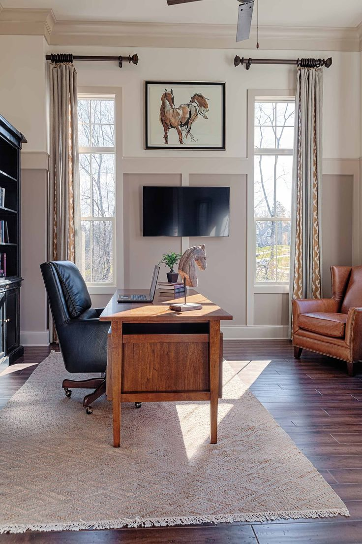 office at home. How Many Hours Do You Spend Working At. Home OfficeOfficesHome DecorHomemade Office At U
