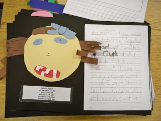 First Grade Best: Dental Health