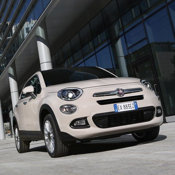 #Car4You di oggi è #FIAT #500X scarica lapp e scopri le auto più adatte a te! motorsquare.eu/it #autogespot #supercarsdaily700 #supercar #supercars #car #cars #cargram #carporn #carsofinstagram #carswithoutlimits #amazingcars247 #exotics #hypercars #automotivegramm #sportscars #carinstagram #fast #carlifestyle #carlife #Itswhitenoise #IGCar #superexoticscars #speed #road #wheels