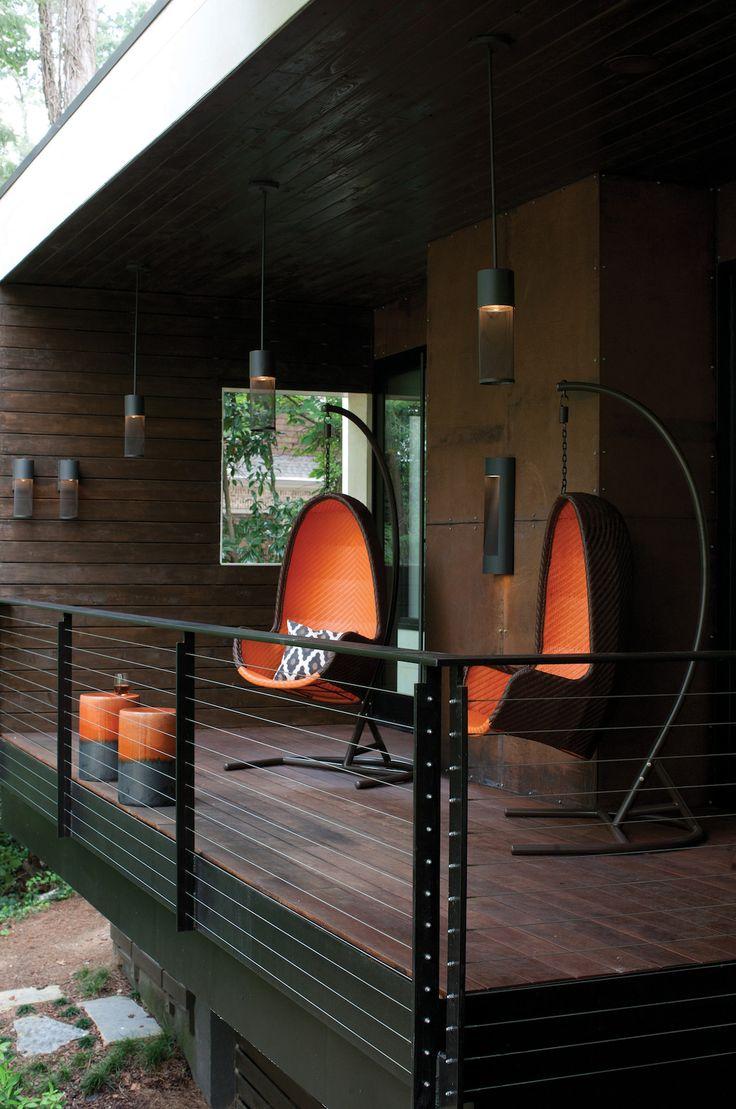 Best 20+ Modern landscape lighting ideas on Pinterest