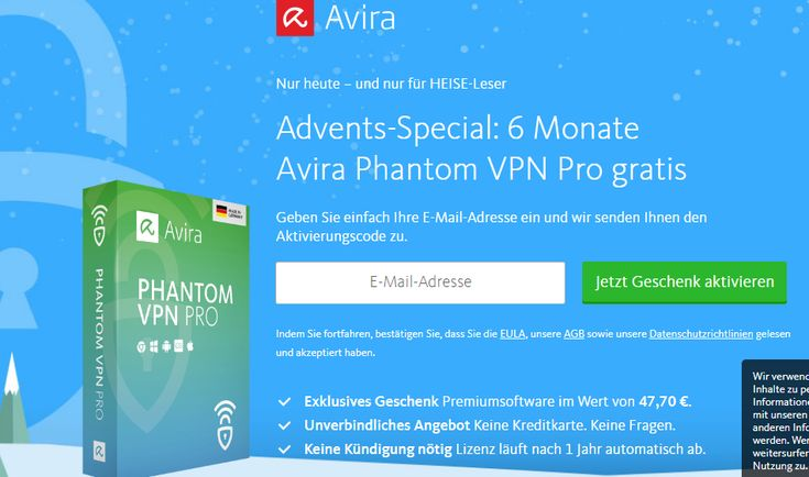 Avira Phantom Vpn Pro Giveaway Games Software Giveaways Giveaway Games Software
