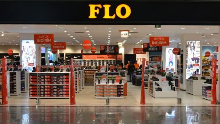 Flo Retail And Shoes Recrute Des Store Management Trainee Dreamjob Ma Magasin Magasin Chaussure Maroc