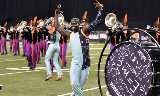 Drum Corps International :: Marching Music's Major League™