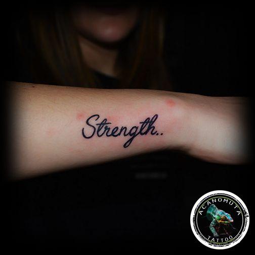 Φτιαξε το δικο σου τατουαζ γραμματα τωρα.Ink your own now.