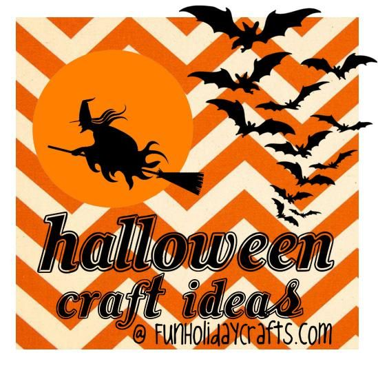 find all the best cheap easy halloween craft ideas - Cheap Halloween Crafts