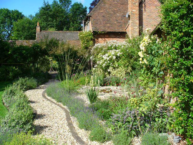 Un quadrato di Giardino :: Discussione: Ghiaia decorativa in giardino ...