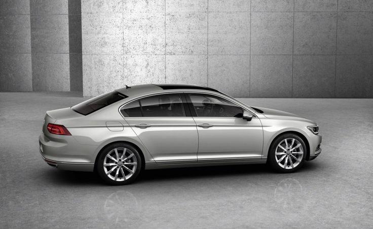 VW Passat Di Inggris Nampak Elegant ~ http://iotomagz.net/harga-vw-passat-di-inggris-yang-akan-datang/