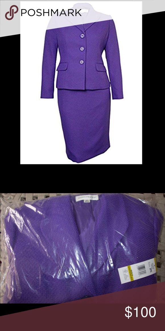 1000 Ideas About Women S Skirt Suits On Pinterest Nina