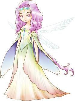 Harvest Goddess (HoLV)